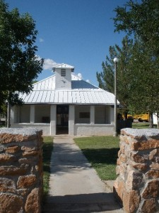 Ash Creek School