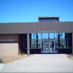 Mt. Turnbull Academy, Bylas, AZ