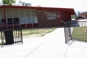 Willcox Middle School