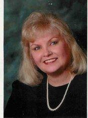 Linda Vensel, Dir. Assistant