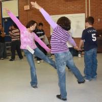Dancing & Movement