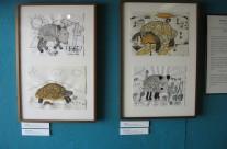 "Art Exhibits – ""My Heart Changes"""