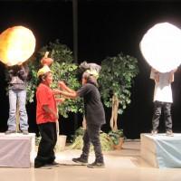 Student Drama Performance